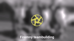 Eventy a teambuildingy